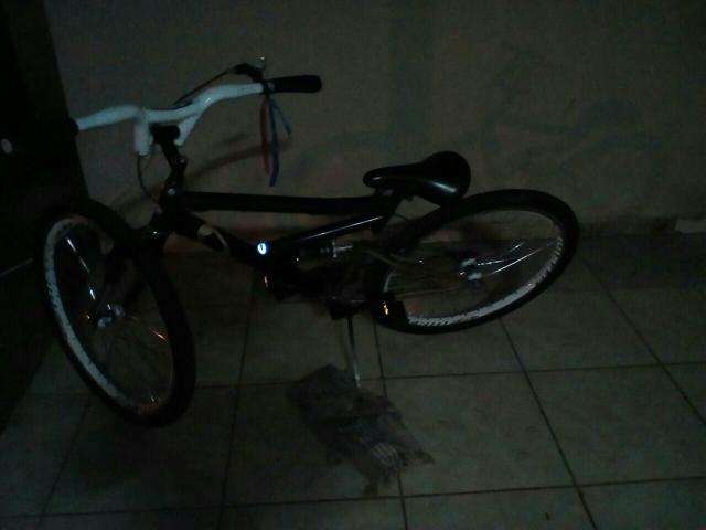 Vendo bike top