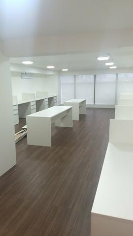 Vendo Sala 259m2 Comercial de Luxo Em Alto Padrão no JFC TRADE CENTER R$3.000.000,00 - Foto 4