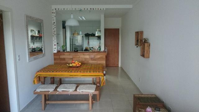 Apartamento em Guarapari (bacutia)