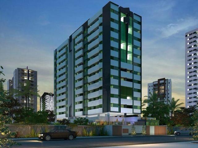 Apartamentos ponta verde e jatiuca em 100 parcelas