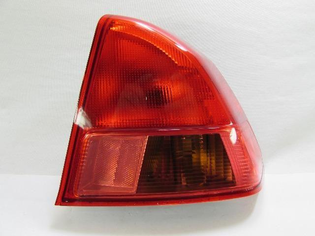 Lanterna Traseira Honda Civic 2001 2002 2003 Canto Direito
