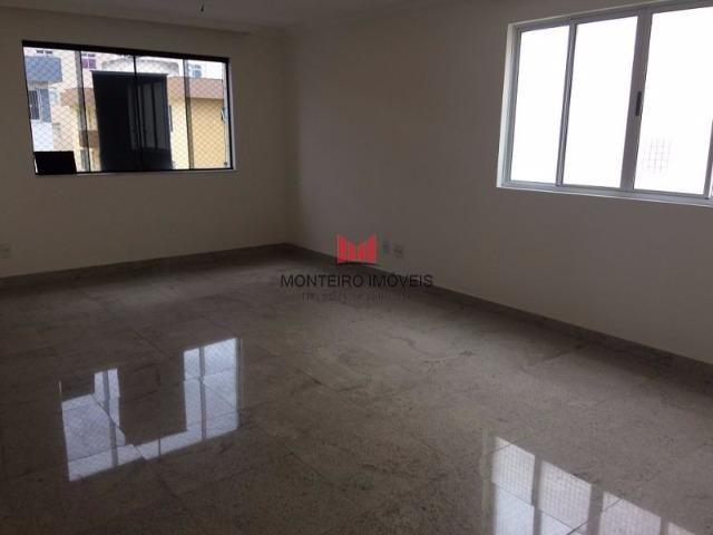 Preço Baixo - Apartamento 4 QTS Luxo 1 Por Andar no Castelo - 4 Vagas - Prédio Individual