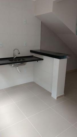 Casa à venda com 2 dormitórios em Santo andré, Belo horizonte cod:8179 - Foto 18