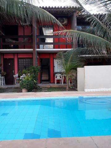 Casa de condomínio à venda com 1 dormitórios em Stella maris, Salvador cod:CA00003