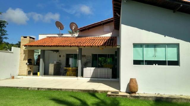 Vendo casa de luxo no aldebaran ville - Foto 3