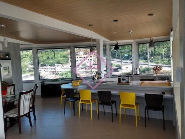 Loft à venda com 5 dormitórios em Ingleses do rio vermelho, Florianopolis cod:17057 - Foto 9