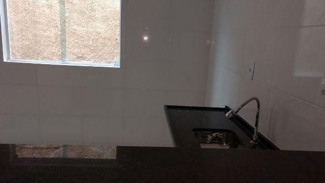 Casa à venda com 2 dormitórios em Santo andré, Belo horizonte cod:8183 - Foto 16
