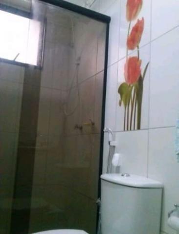 Casa de condomínio à venda com 1 dormitórios em Stella maris, Salvador cod:CA00003 - Foto 11