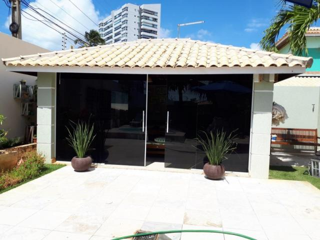 Maravilhosa casa duplex no Sun Ville na Atalaia - 3 suites - Foto 10