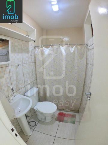 Alugo Condomínio Autumã 2 quartos semi-mobiliado( aceitamos cartão) - Foto 8