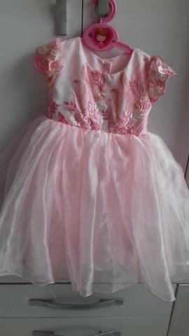 Vestido De Festa Tal Mãe Tal Filha