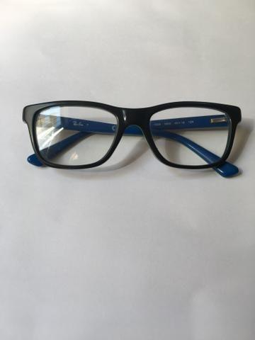 383d0e4d4 Armação de óculos infantil - Rayban original - Bijouterias, relógios ...