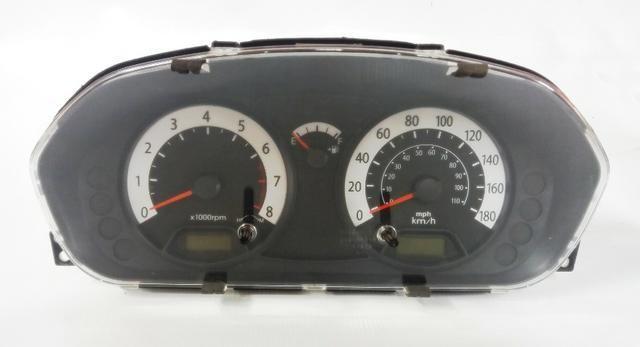 Painel Instrumento Kia Picanto 2010/2011 Com Garantia E Nf