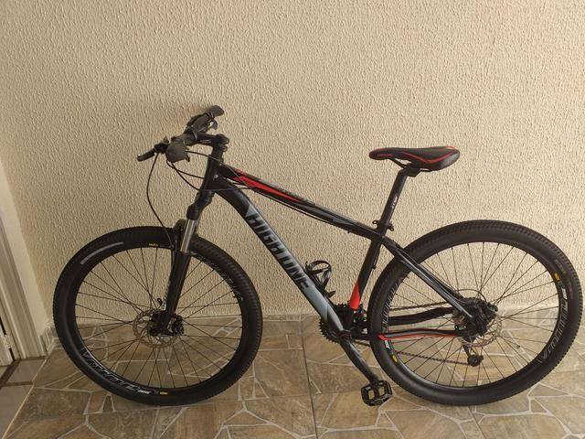 1677c919e Bike Aro 29 Caloi Santa Cruz - Ciclismo - Vila Moinho Velho