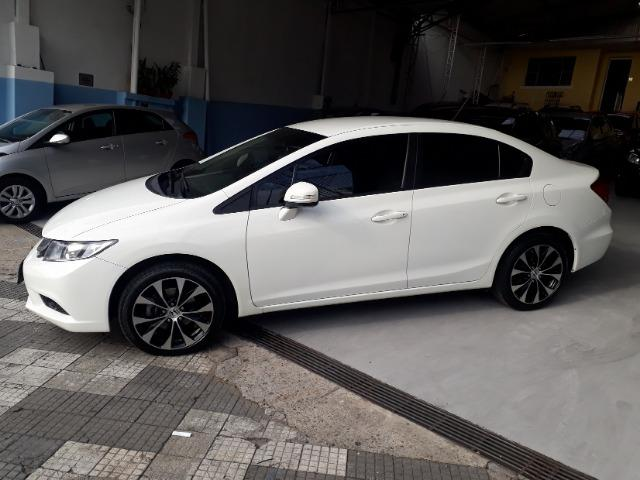 Honda Civic Lxr 2.0 2015 Automatico
