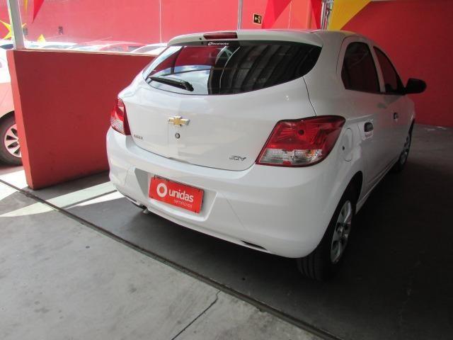 Gm - Chevrolet Onix JOY 1.0 2018 - Foto 5