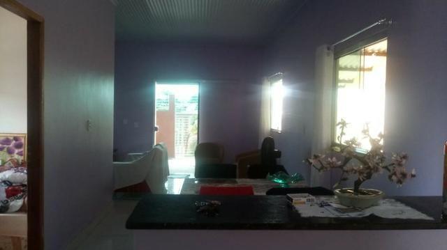 Casa nova e funcional no Rio Preto da Eva, 2 quartos - 300m² - Foto 17