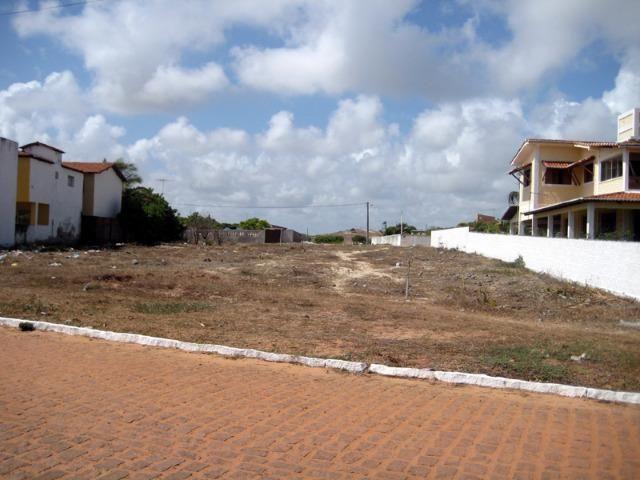 Excelente terreno na Praia de Muriú - Foto 4