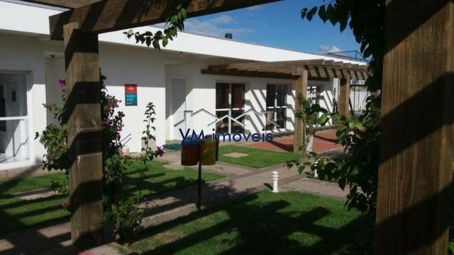 VM Imoveis vende casa pronta de 3 dorms no cond Vale dos lírios em Gravataí - Foto 8