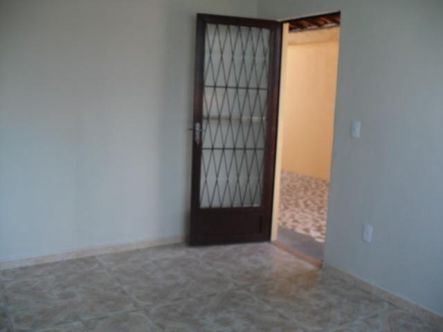 Apartamento- Tipo Casa - Varandão - 02 Qtos - Próximo a Av. Meriti - Vila Penha - Foto 6