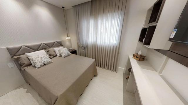 Apartamento Alto Padrão Finamente Decorado 4 Suítes - Foto 13