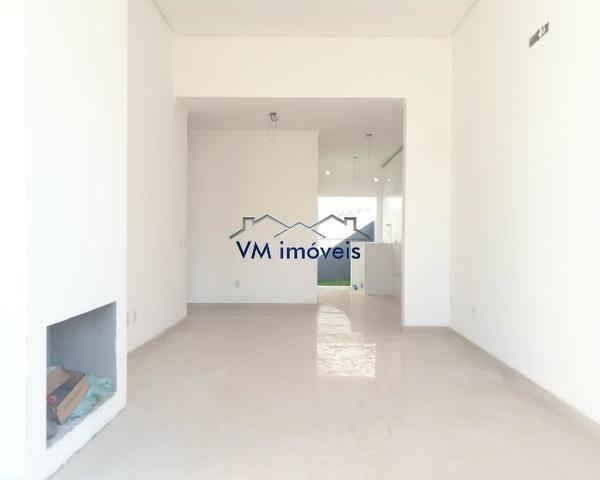 VM Imoveis vende casa pronta de 3 dorms no cond Vale dos lírios em Gravataí - Foto 2