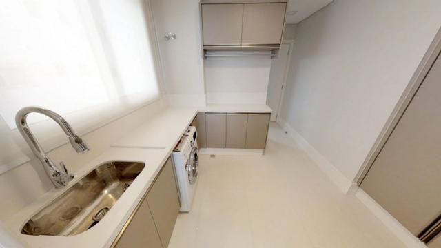 Apartamento Alto Padrão Finamente Decorado 4 Suítes - Foto 3
