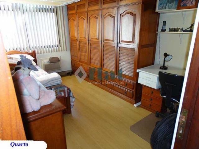 Apartamento à venda com 2 dormitórios em Barra da tijuca, Rio de janeiro cod:FLAP20072 - Foto 16
