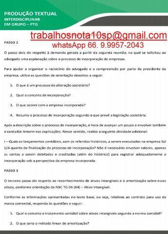 Assessoria e Assistência Acadêmica Empresa Prime S/A e Empresa Sol S/A