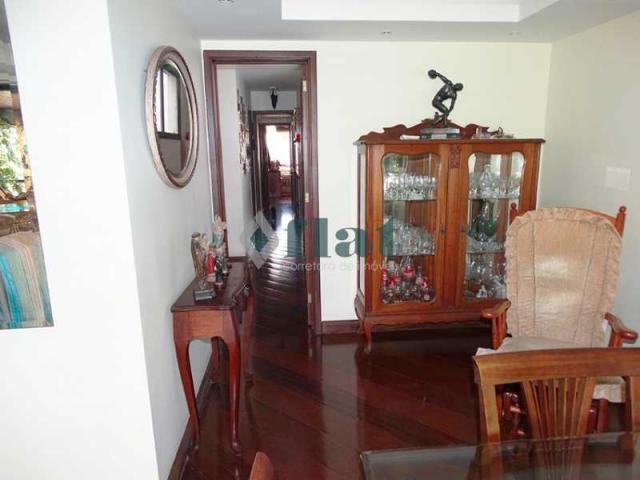Apartamento à venda com 2 dormitórios em Barra da tijuca, Rio de janeiro cod:FLAP20072 - Foto 10