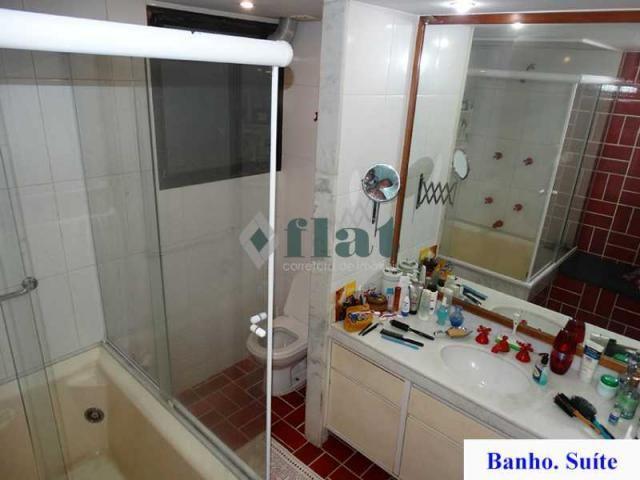 Apartamento à venda com 2 dormitórios em Barra da tijuca, Rio de janeiro cod:FLAP20072 - Foto 19