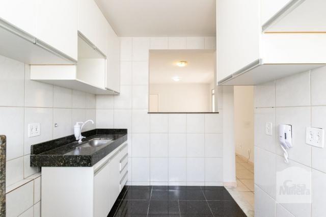 Apartamento à venda com 3 dormitórios em Buritis, Belo horizonte cod:248963 - Foto 11