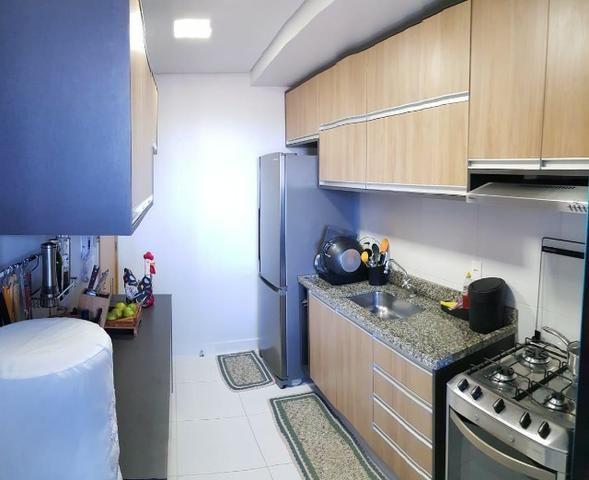 Apartamento com 2/4 sendo 1 suíte no Brasil Beach Completo de Planejados! - Foto 7