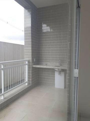 Apartamento na Pedreira, 2 quartos, Dumont com 64m² - Foto 13