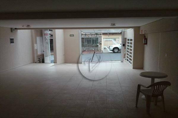 Cobertura residencial à venda, vila apiaí, santo andré - ap6204. - Foto 9