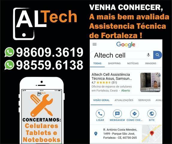 Assistência técnica celular , troca de tela, bateria, conector