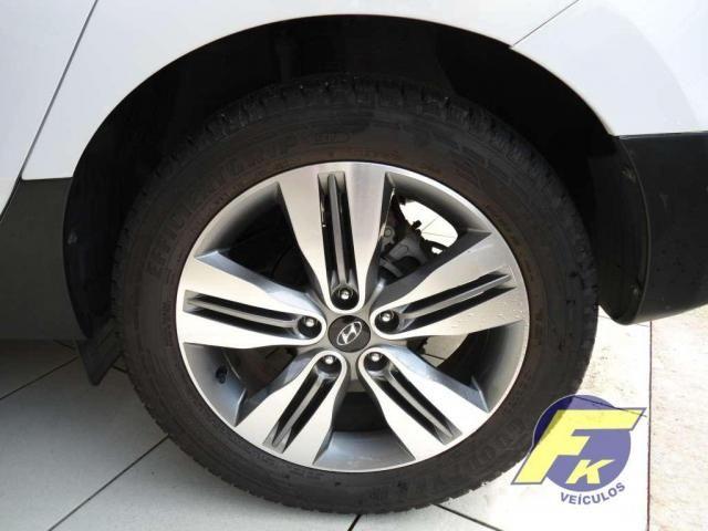 ix35 GLS 2.0 16V 2WD Flex Aut. - Foto 10