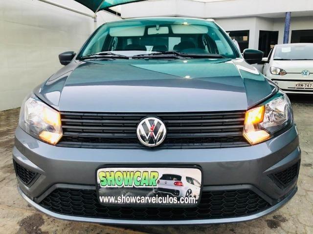 Novo VW Voyage MSI 1.6 2019 , Novo , Imperdivel , Garantia VW !!!!!! - Foto 13