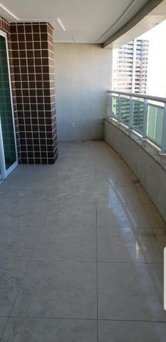 Apartamento com 237m², Meireles, 4 Suítes, 4 vagas - Foto 19