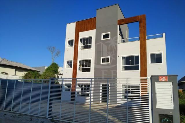 JD70 - Lindo Apartamento em Itajuba com 2 quartos e a 500 metros da praia!