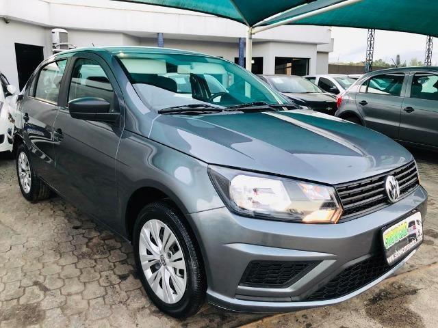 Novo VW Voyage MSI 1.6 2019 , Novo , Imperdivel , Garantia VW !!!!!! - Foto 2
