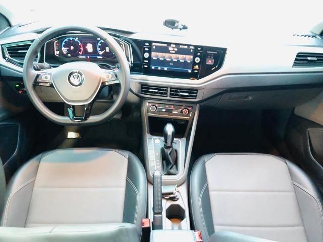 VW Virtus Highline Top de linha 18/18 , Revisado VW , Oportunidade !!!!! - Foto 5