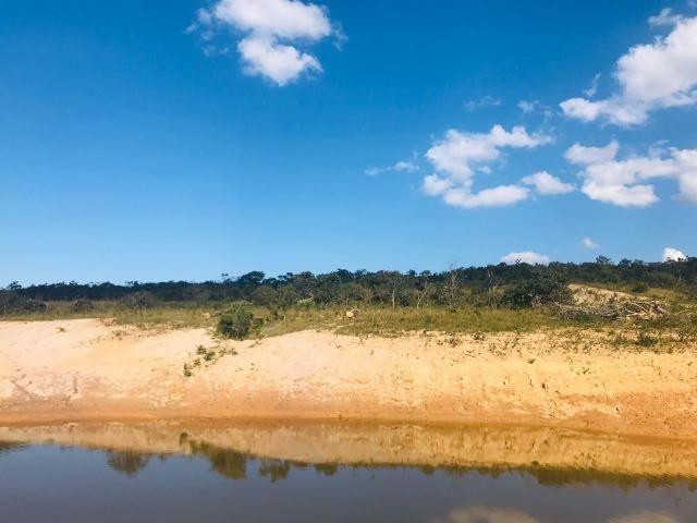 Fazenda 11 Alqueires Municipio Cocalzinho - Foto 8
