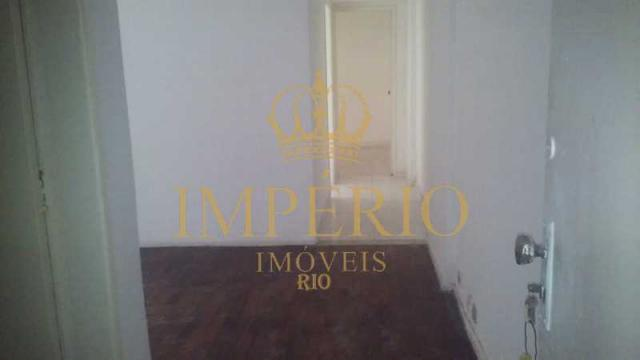 Apartamento para alugar com 1 dormitórios em Santa teresa, Rio de janeiro cod:CTAP10080 - Foto 2