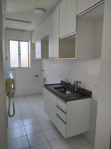 Apartamento Condomínio Parque Albatroz - Foto 2