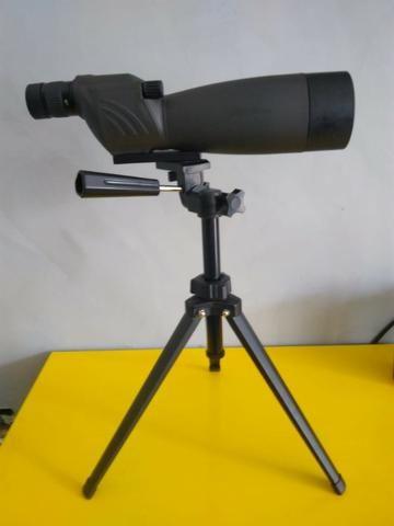 Telescópio Tasco 20-60X60 mm World Class Zoom - Foto 2