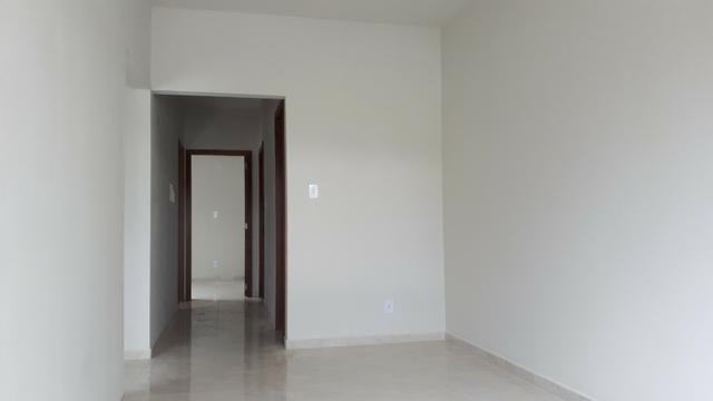 Casa nova com 02 dormitórios - Foto 2