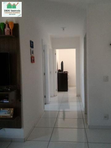 Apartamento à venda com 3 dormitórios em Planalto, São bernardo do campo cod:011349AP - Foto 6