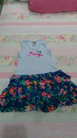 Lindas roupas para crianças