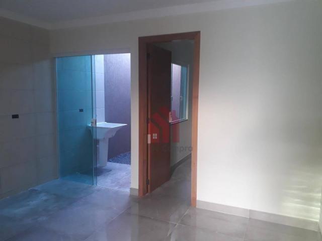 Casa à venda, 40 m² por r$ 180.000 - umbará - curitiba/pr - Foto 7